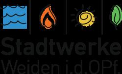 Logo Stadtwerke Weiden